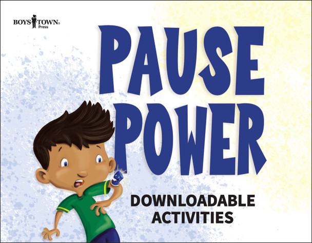Downloadable Activities: Pause Power