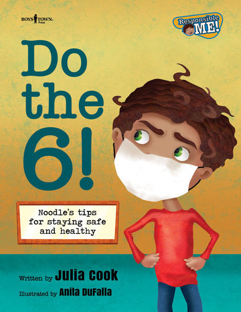 Downloadable Booklet: Do the 6!