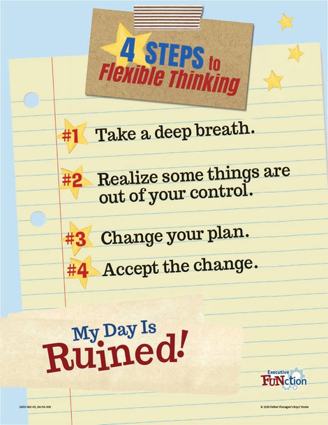 Downloadable Poster: My Day is Ruined!