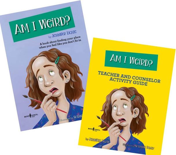 Am I Weird? Counselor Set
