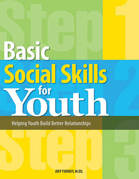 Book Cover of  Basic Social Skills for Youth