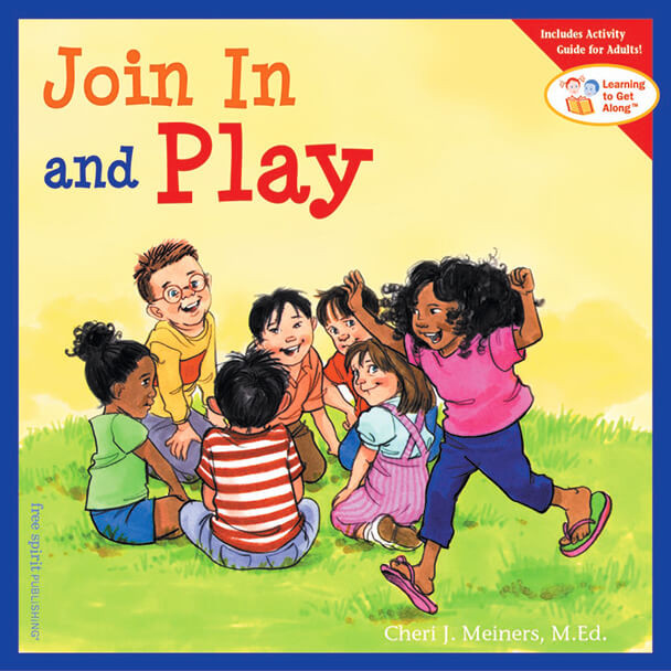 Book Cover of Join In and Play