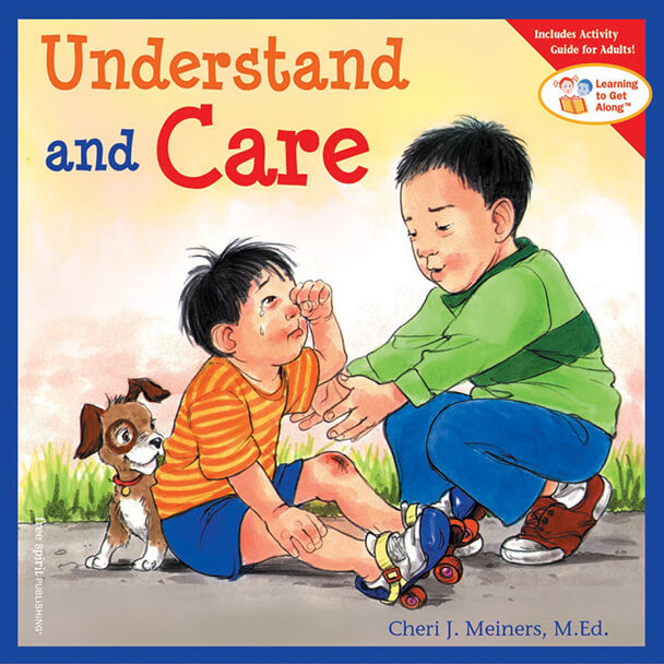Book Cover of Understand and Care