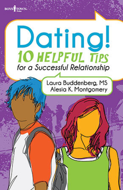 Book Book cover of  Dating!