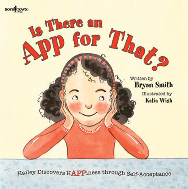 Book cover of  Is There an App for That?
