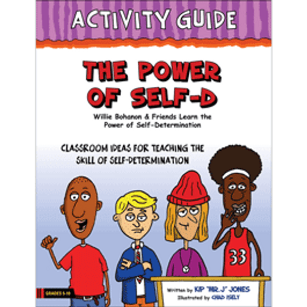 eBook The Power of Self-D