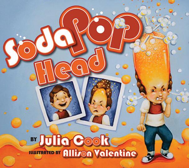 Book cover of  Soda Pop Head