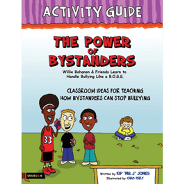 eBook The Power of Bystanders