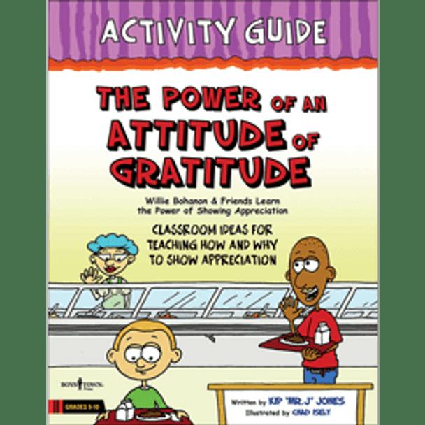 eBook The Power of an Attitude of Gratitude
