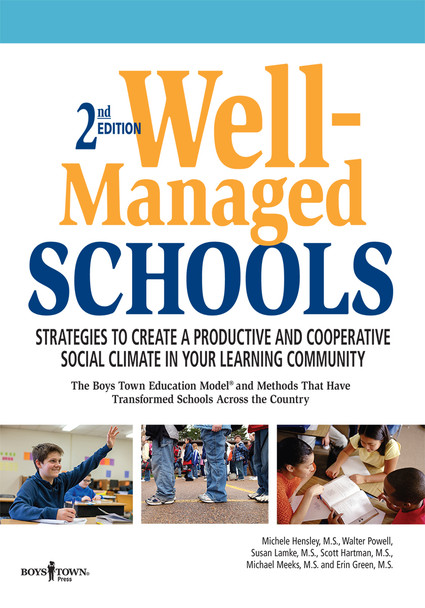 Well Managed Schools, 2nd Edition