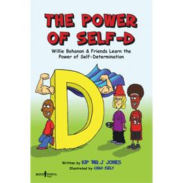 The Power of Self-D by Kip Jones Item #54-001