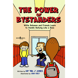 The Power of Bystanders by Kip Jones Item #54-003