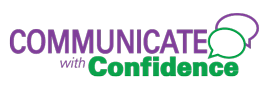 Communicate with Confidence Series by Julia Cook