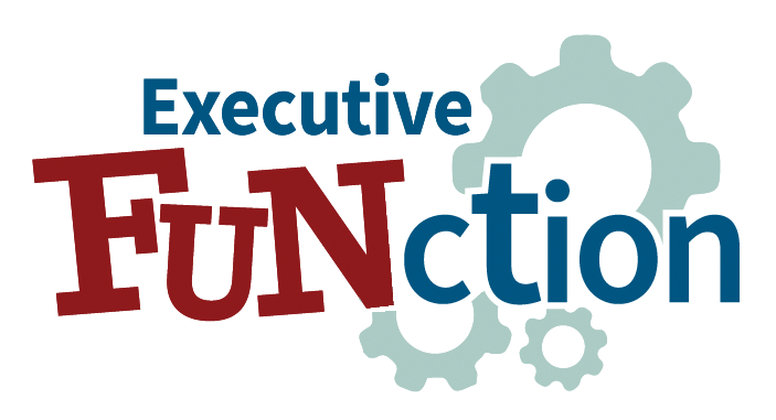 Executive FUNction Book Series by Bryan Smith
