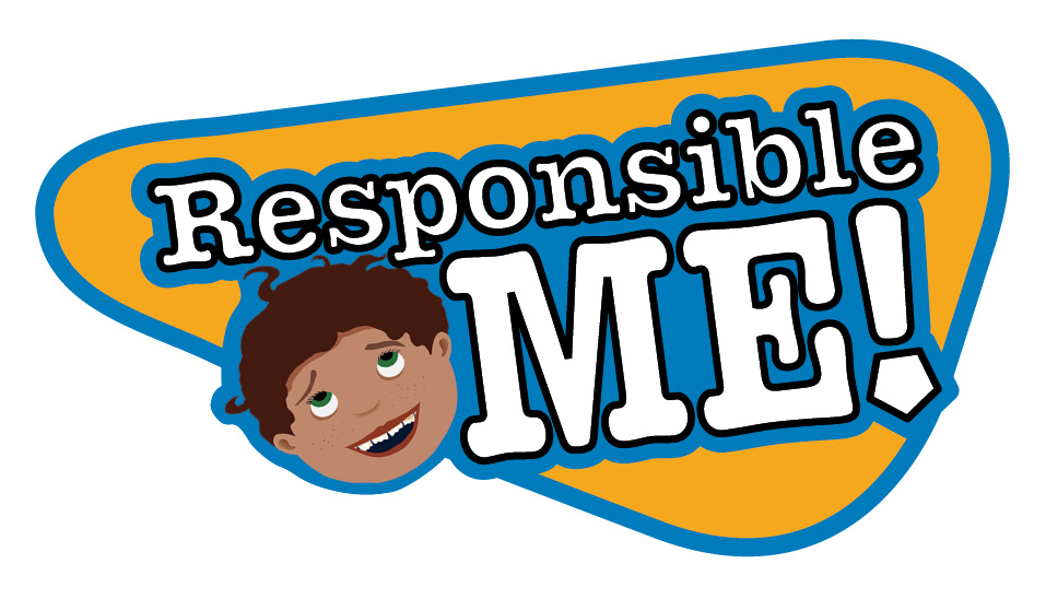 Responsible Me Book Series by Julia Cook