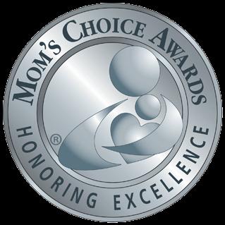 Silver Mom's Choice Award