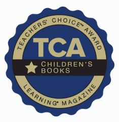 Teachers' Choice Award