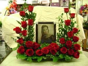 30 Rose Photo Tribute