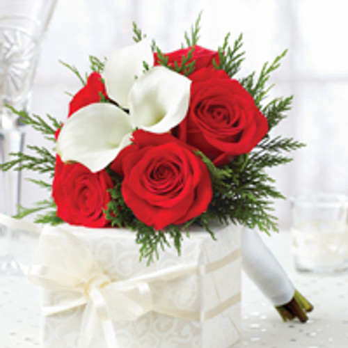 Holiday Petite Bouquet