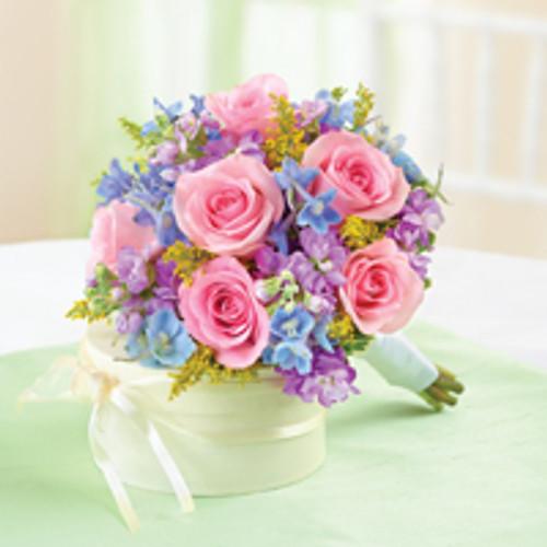 Spring Petite Bouquet