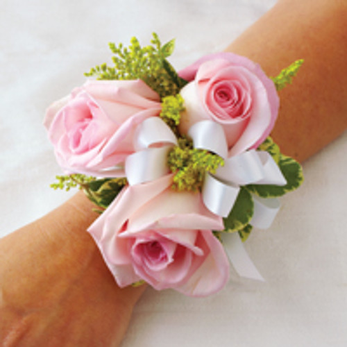 Spring Corsage
