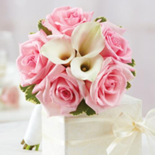Pink Petite Bouquet