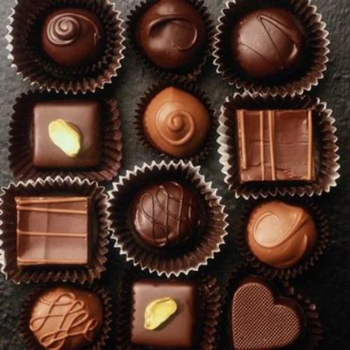 "Local Euphoria Chocolates ""Cremes Maison"" / (8)pc. $16.00 / (12) pc. $21.00"