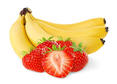 Strawberry Banana Eliquid | Wholesale | Vape Junkie Ejuice - -Blended to perfection.. this strawberry banana will have you hooked. WOW...BIG seller. Amazing quality and Vape production