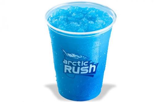 Blue Freeze