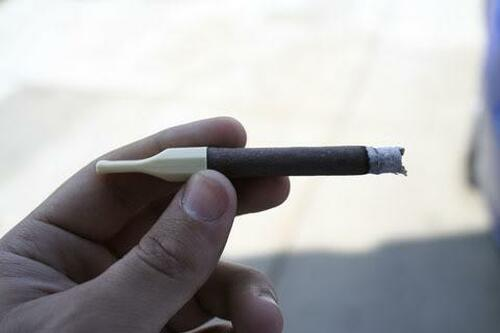Black & Mild Tobacco