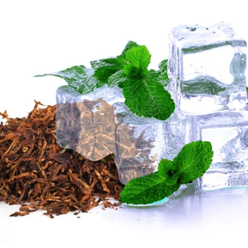 Menthol Cool Tobacco