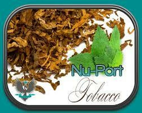 Nu Port Type Tobacco