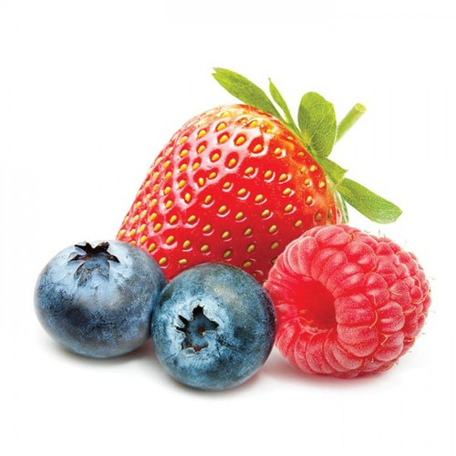 Berry Mix Eliquid   Vape junkie Ejuice - A fresh tasting blend of raspberry, blueberry, and other berry flavors!