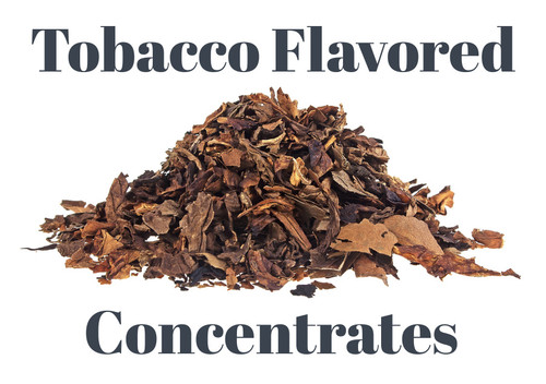 Tobacco Eliquids Flavor Concentrate | Vape Juice | Wholesale | Vape Junkie Ejuice -These tobacco concentrates need to be diluted and can not be vaped by themselves. Can be used to mix flavors or to add a flavor burst to your current flavor.