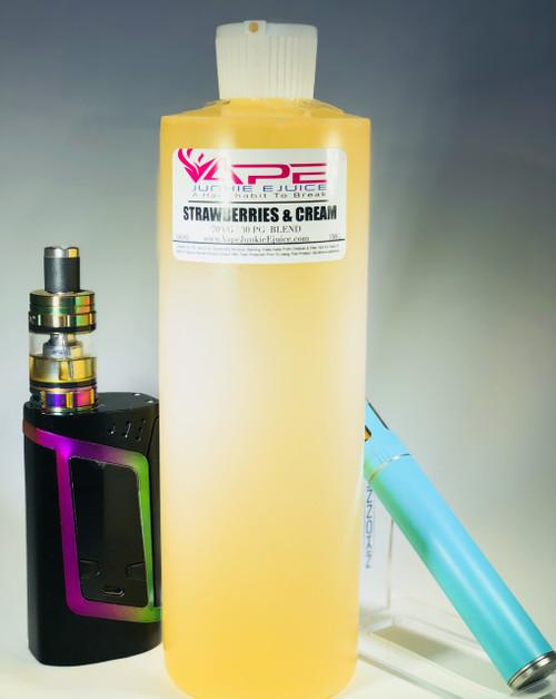 1000ml Bottle eLiquids | Wholesale | Bulk e Liquids | Vape Junkie Ejuice