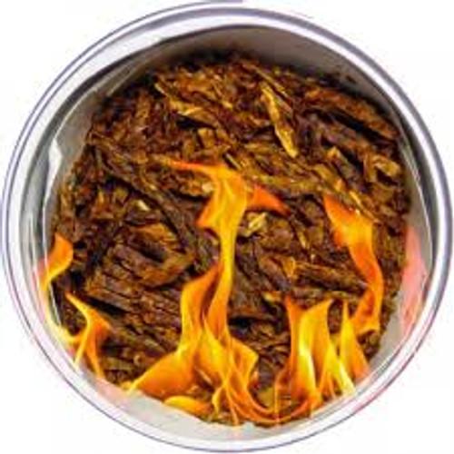 Virginia Fire Cured Tobacco
