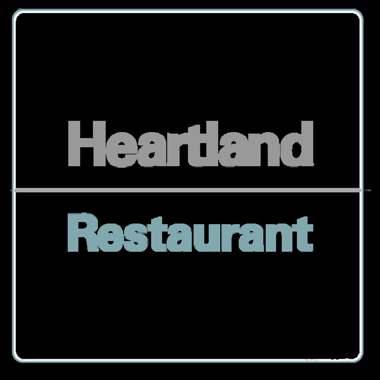 Heartland Restaurant - iPad Restaurant POS