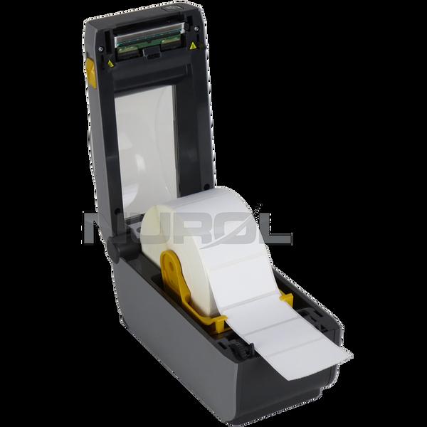 Zebra ZD410 thermal label printer | NuRolPOS