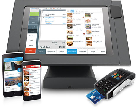 Heartland Restaurant System and Mobile Options
