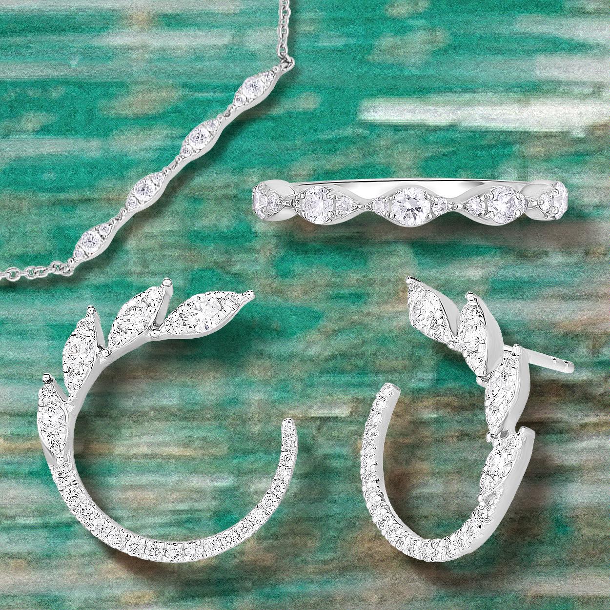 Marquise Diamond Everythinggg  <3