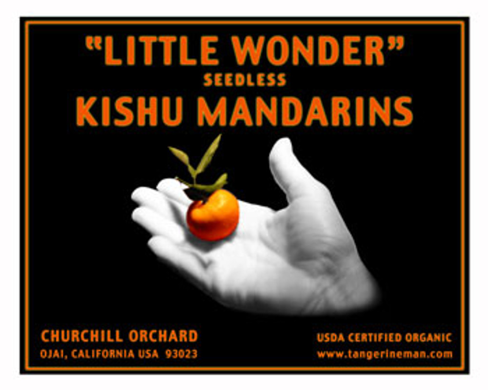 Our Kishu label