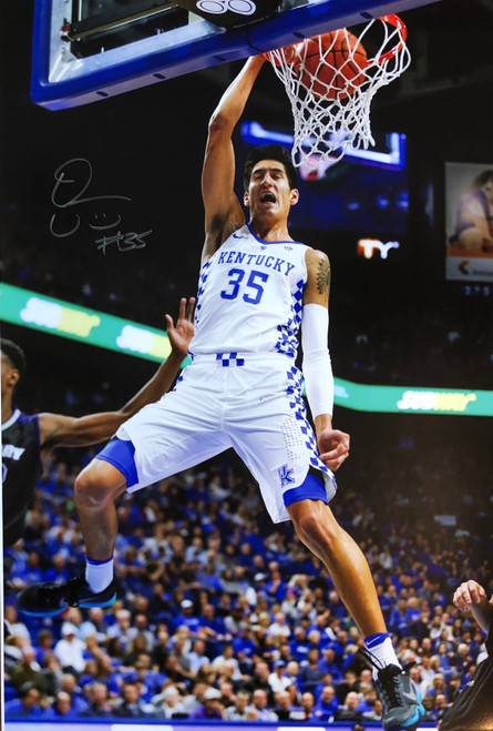 Derek Willis signed 20x30 $60.00