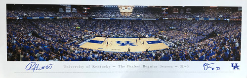 Signed by: Dominique Hawkins and Derek Willis with Certificate of Authenticity
