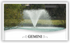 Otterbine Fountains and Otterbine Aerating Fountains Gemini