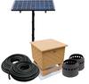 Keeton Solaer Solar Pond Aerator SB1 and SB2