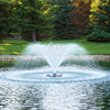 Airmax pondseries pond fountain, Airmax pondseries fountain, Airmax water fountain at Aqua Link Pond and Lake Management, the pond supply store