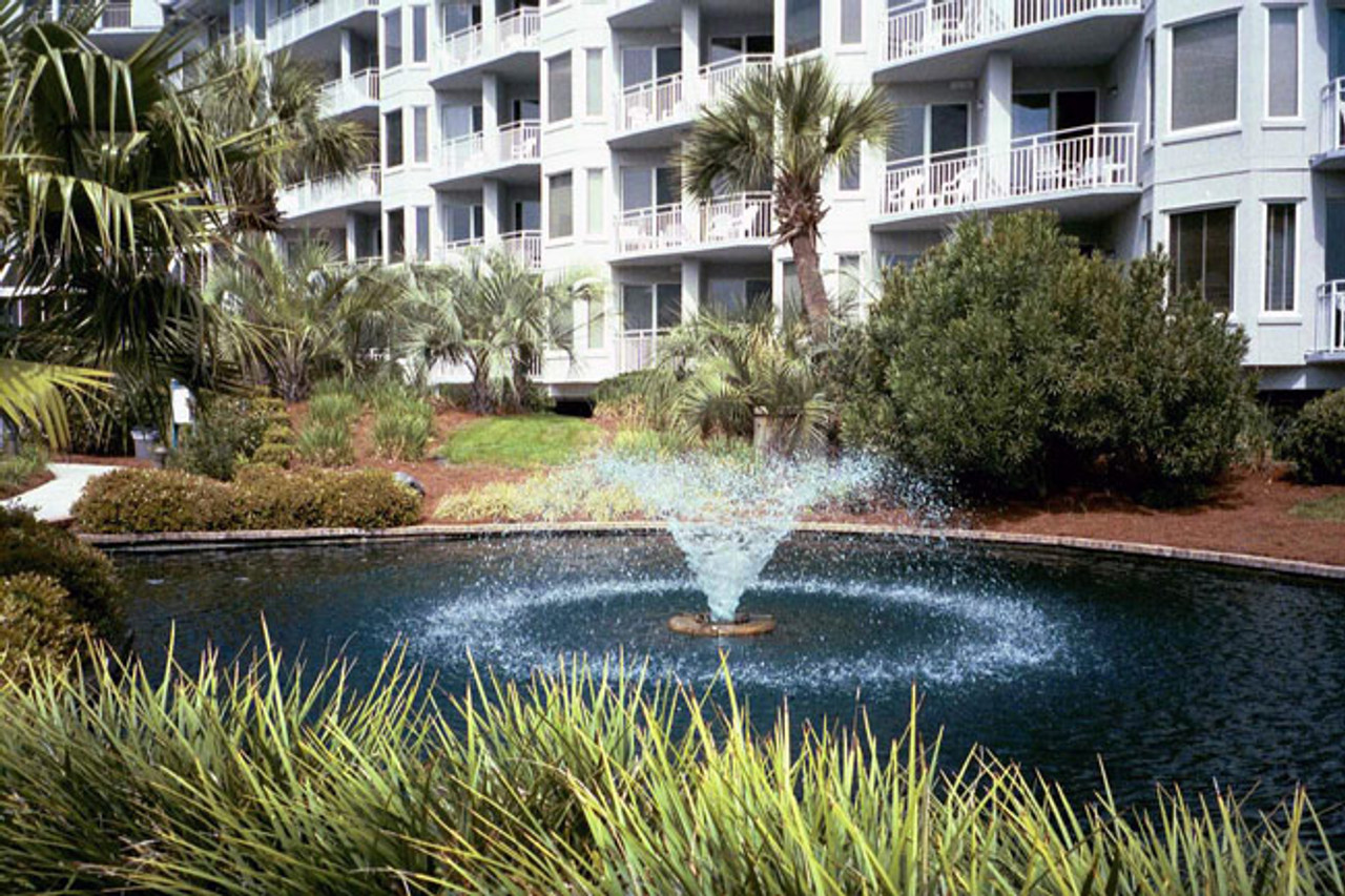 Kasco 2400 VFX Fountain - Aerating Fountain