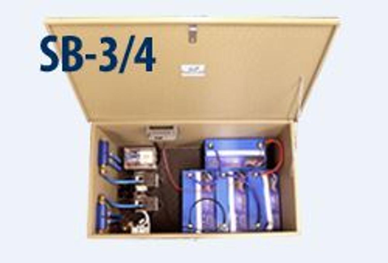 Keeton Solaer SB-4 Solar Pond Aerator