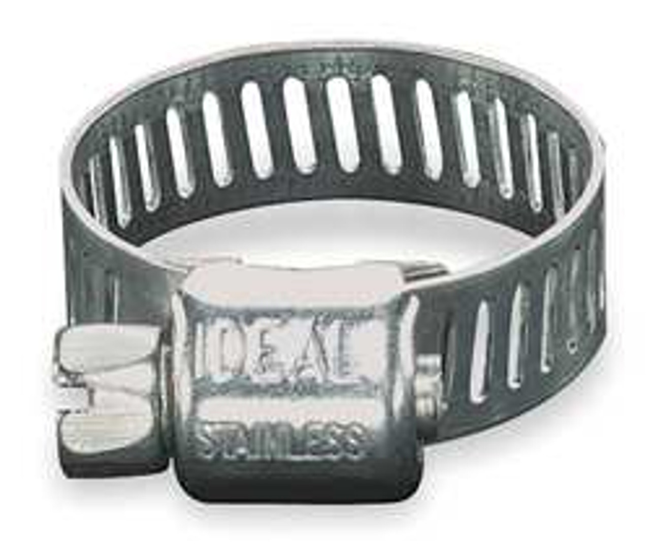 HLP Hose Clamps (6 pack)