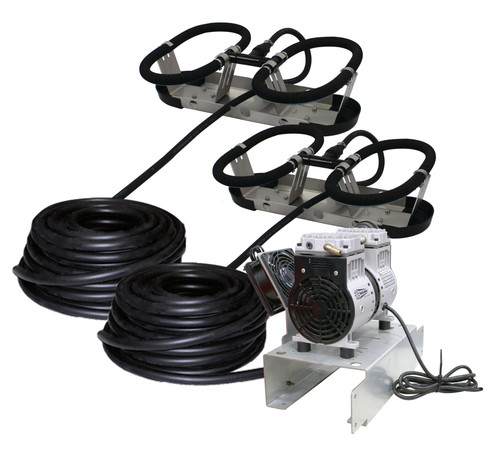 Kasco Robust Aire RA2 Pond and Lake Aeration System without Air Compressor Cabinet